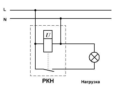 электросхема юпитер 5