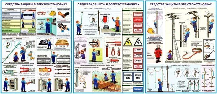 Электробезопасность в електроустановках до 1000 в электробезопасность олимп окс 3 группа