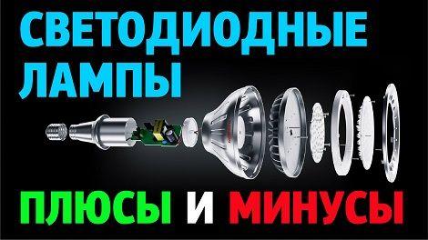 Сколько киловатт в час потребляет лампочка