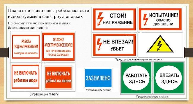 Электробезопасность общие сведения о электробезопасности 2 группа что нужно знать