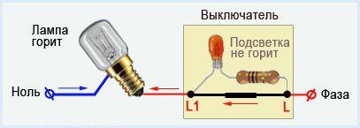 Как сделать чтобы лампочка не перегорала