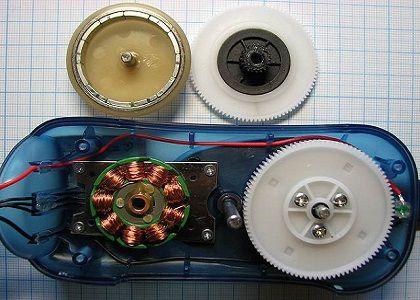 Как самим сделать электрогенератор 66