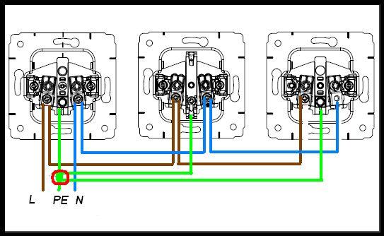 Установка розеток в гипсокартон: особенности монтажа, способы крепления, как правильно поставить