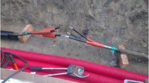 Марки силовых кабелей