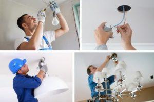 Электрик Новогиреево - срочный вызов мастера на дом