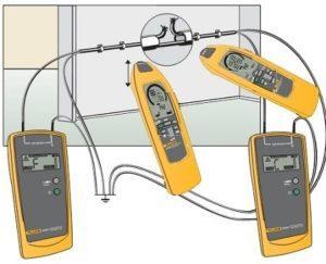 Советы по ремонту электропроводки