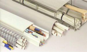 Проколы для кабеля СИП - конструкция и правила установки