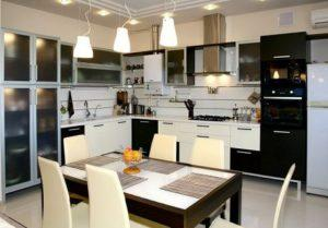 Освещение квартиры: дизайн интерьеров