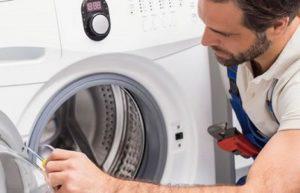 Как самостоятельно отремонтировать стиральную машину Bosch