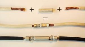 Гильзы для опрессовки проводов - виды, инструмент, ошибки