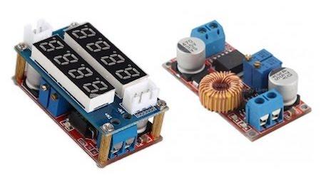 Регулятор тока