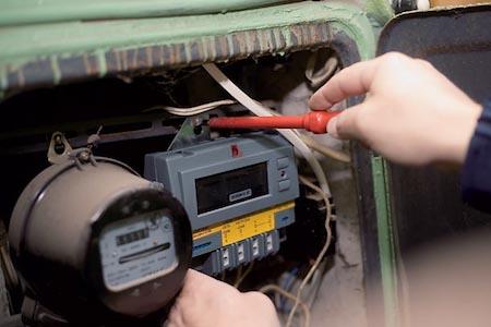 Срок службы электросчетчиков квартирных