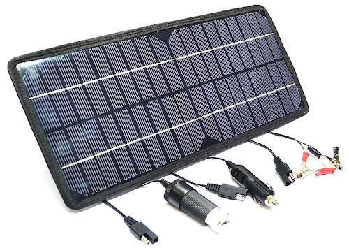 Зарядное устройство на солнечных батареях устройство и принцип работы зарядки от солнца