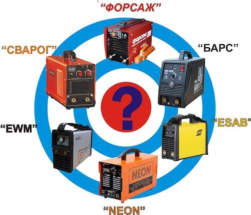Рейтинг инверторов российского производства