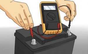 Как проверить лампочку мультиметром - инструкция