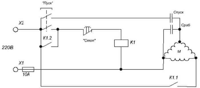Как подключить трехфазный двигатель на 220: Как сделать 380 вольт из 220