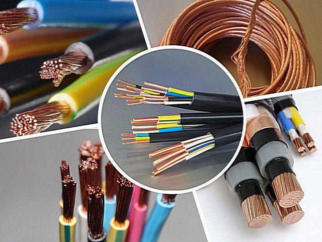 Какие кабели и провода использовать для проводки в квартире - Какой кабель использовать для домашней сети, как рассчитать нагрузку
